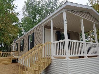 Mobile Home at 2023 Mockingbird Place NW Stewartville, MN 55976