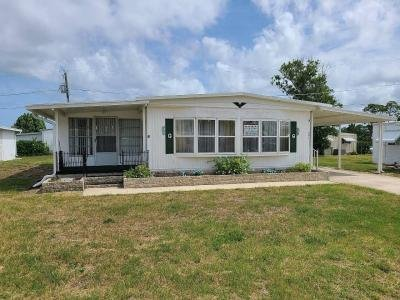 Mobile Home at 241 Freeman St Port Orange, FL 32127