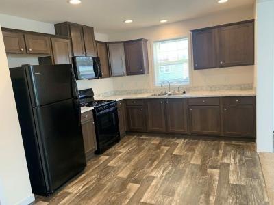 Mobile Home at 458 N. Amber Dr. SE Grand Rapids, MI 49548