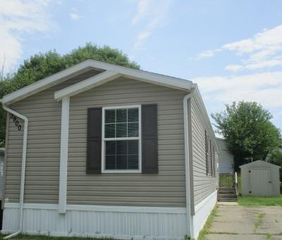 Mobile Home at 3837 Berlitz Grand Rapids, MI 49544