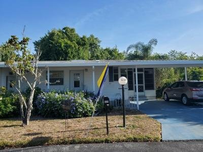 Mobile Home at 323 Ashley Drive Haines City, FL 33844