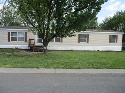 Mobile Home at 230 Apollo Court Martinsburg, WV 25405