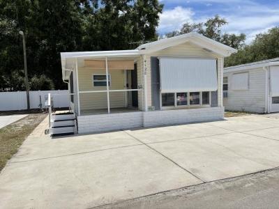 Mobile Home at 4128 Strawberry Lane Zephyrhills, FL 33541