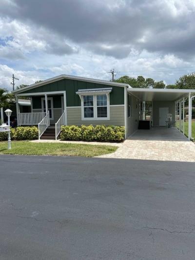 Mobile Home at 25 Appletree Naples, FL 34112