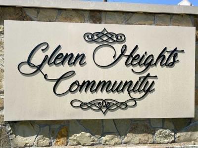 Mobile Home at 1503 Polar Trail Glenn Heights, TX 75154