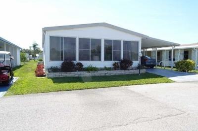Mobile Home at 5707 45th Street East Unit # 37 Bradenton, FL 34203