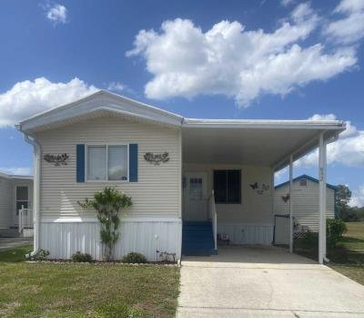 Mobile Home at 20005 Us Hwy 27 Lot 892 Clermont, FL 34715