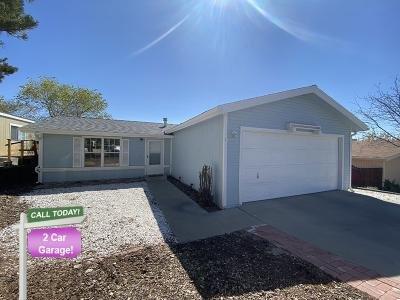 Mobile Home at 8 Colombard Way Reno, NV 89512