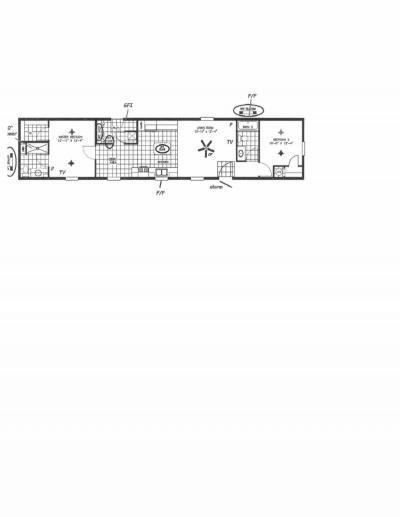Mobile Home at 6139 Telford Court Slatington, PA 18080