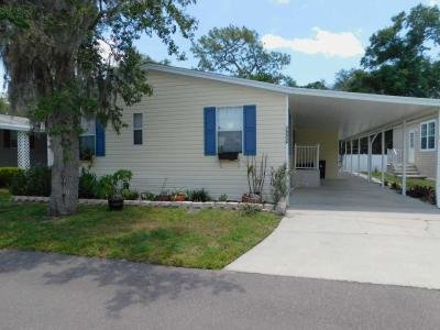 Mobile Home at 38036 Covered Bridge Zephyrhills, FL 33542