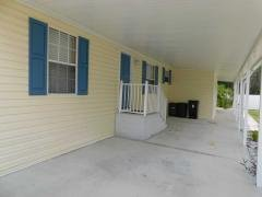 Photo 2 of 26 of home located at 38036 Covered Bridge Zephyrhills, FL 33542