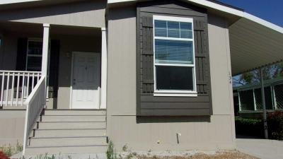 Mobile Home at 21100 State St, Space 134 San Jacinto, CA 92583