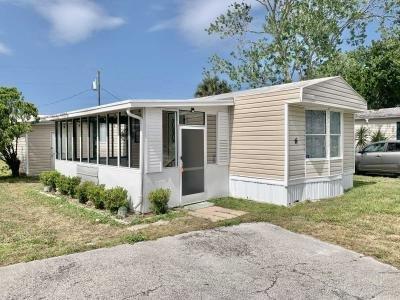 Mobile Home at 6 Palm Castle Dr Port Orange, FL 32127
