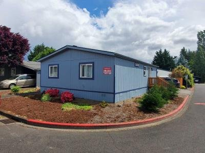 Mobile Home at 300 S Everest Rd #32 Newberg, OR 97132