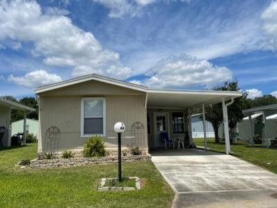 Mobile Home at 8880 SW 27th Ave Lot B-62 Ocala, FL 34476