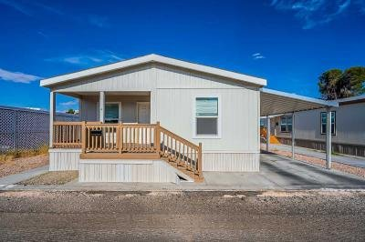 Mobile Home at 4470 Vegas Valley Drive #4 Las Vegas, NV 89121