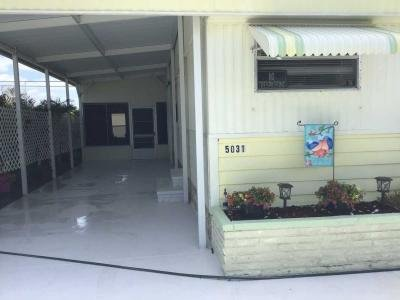 Mobile Home at 5031 4th Street East Bradenton, FL 34203