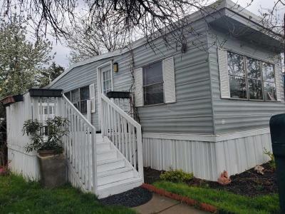 Mobile Home at 4500-19th St., #149 Boulder, CO 80304