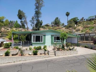 Mobile Home at 4040 Piedmont Sp 249 Highland, CA 92346