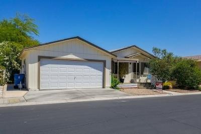 Mobile Home at 6420 E. Tropicana Ave. Las Vegas, NV 89122