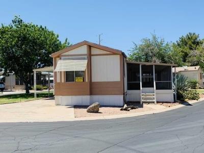 Mobile Home at 7570 E. Speedway #36 Tucson, AZ 85710
