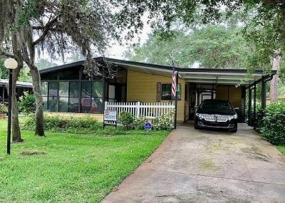 Mobile Home at 15 Highland Falls Ormond Beach, FL 32174