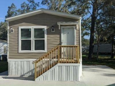 Mobile Home at 9704 C Polak Drive Tampa, FL 33610