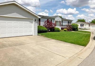 Mobile Home at 103 Silver Cr Manteno, IL 60950