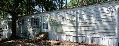 Mobile Home at 1630 Balkin Rd #121 Tallahassee, FL 32305