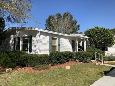 Mobile Home at 4461 Coquina Crossing Dr. Elkton, FL 32033