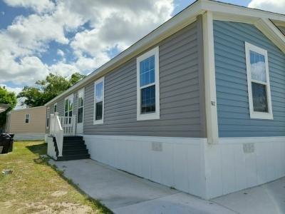 Mobile Home at 8985 Normandy Blvd, #162 Jacksonville, FL 32221