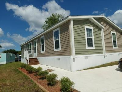 Mobile Home at 8985 Normandy Blvd, #155 Jacksonville, FL 32221