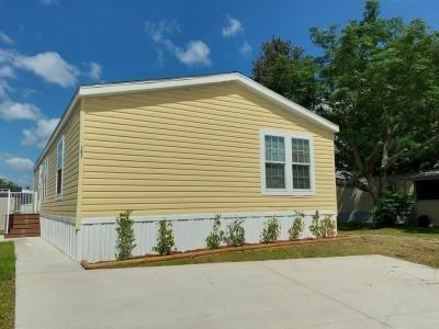 Mobile Home at 8985 Normandy Blvd, #202 Jacksonville, FL 32221