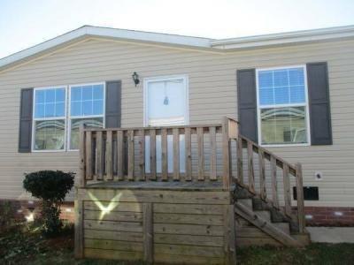 Mobile Home at 11661 Spring Laurel Drive Charlotte, NC 28215