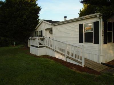 Mobile Home at 214 Lacoma Lane Concord, NC 28025