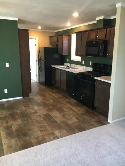 Mobile Home at 5274 Argyle Ct Sterling Heights, MI 48310