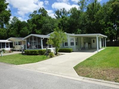 Mobile Home at 3151 NW 44th Ave Lot #34 Ocala, FL 34482