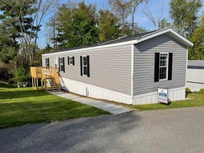 Mobile Home at 178 Mountaineer Village Morgantown, WV 26508