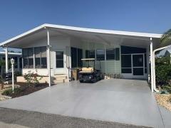 Photo 2 of 34 of home located at 24300 Airport Road, 140 Gem Street Punta Gorda, FL 33950