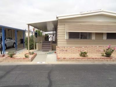 Mobile Home at 2205 W Acacia Ave, 110 Hemet, CA 92545