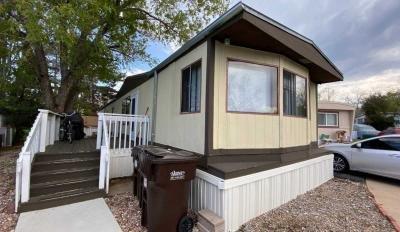 Mobile Home at 4500 19th St #15 Boulder, CO 80304