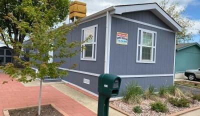 Mobile Home at 4500 19th St #480 Boulder, CO 80304
