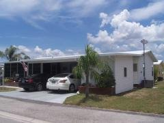 Photo 6 of 29 of home located at 24300 Airport Road, Site #131 Punta Gorda, FL 33950