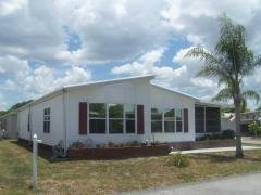 Photo 1 of 29 of home located at 24300 Airport Road, Site #131 Punta Gorda, FL 33950