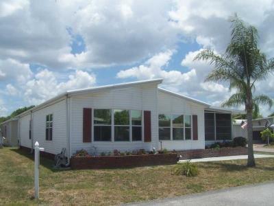 Mobile Home at 24300 Airport Road, Site #131 Punta Gorda, FL 33950