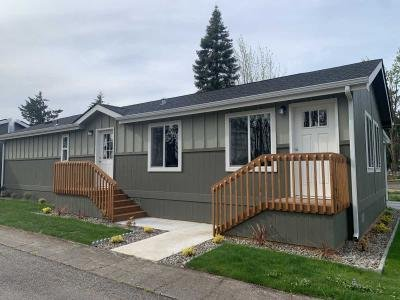 Mobile Home at 10701 SE Hwy 212 P2 Clackamas, OR 97015
