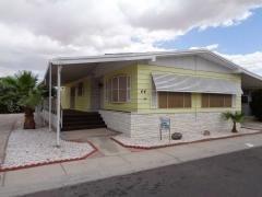 Photo 2 of 19 of home located at 4505 E. Desert Inn Las Vegas, NV 89121
