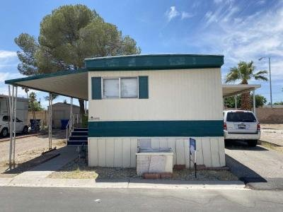 Mobile Home at 2800 S. Lamb Las Vegas, NV 89121