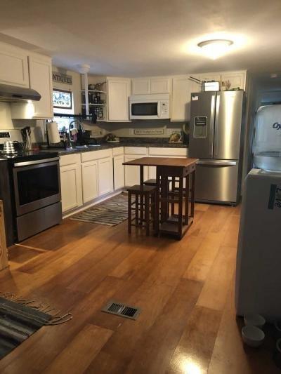 Mobile Home at 5010 NE Waldo Rd Lot 118 Gainesville, FL 32609