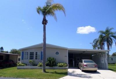 Mobile Home at 5850 Camelot Drive North Sarasota, FL 34233
